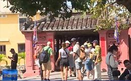 Quảng Nam tạm dừng hoạt động du lịch phố cổ Hội An