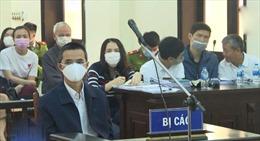 Cựu Chánh thanh tra Bộ Thông tin và Truyền thông bị phạt cải tạo không giam giữ
