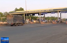 Yêu cầu giảm giá vé trạm BOT trên Quốc lộ 14