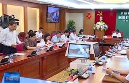 Nguyên Bộ trưởng Nguyễn Bắc Son và nguyên Bộ trưởng Trương Minh Tuấn bị đề nghị khai trừ khỏi Đảng