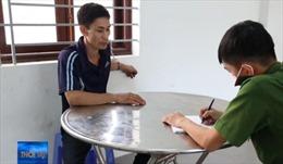 Tây Ninh bắt gọn các đối tượng mua bán ma túy