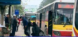 Bắt buộc khai báo y tế đối với hành khách trên các phương tiện giao thông