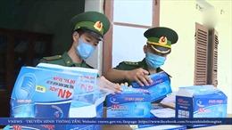 Đà Nẵng điều tra chủ sở hữu lô khẩu trang 10.000 chiếc