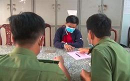 An Giang xử phạt thanh niên đưa tin sai sự thật về dịch COVID-19