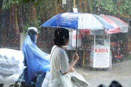 Thời tiết ngày 28/3: Bắc Bộ và Trung Bộ mưa rào và dông, đề phòng thời tiết nguy hiểm