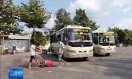 Bến Tre tạm ngưng hoạt động các tuyến xe buýt