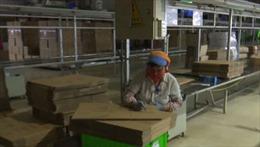 Doanh nghiệp và người lao động gặp khó trong mùa dịch