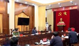 Bắc Ninh rà soát, cách ly các trường hợp tiếp xúc bệnh nhân 262