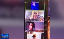 Vấn nạn quấy phá lớp học online trên Zoom
