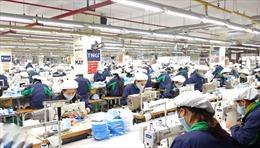 Doanh nghiệp đủ năng lực sản xuất và xuất khẩu khẩu trang kháng khuẩn
