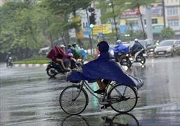 Thời tiết ngày 23/4: Không khí lạnh tăng cường mạnh, Bắc Bộ và Bắc Trung Bộ có mưa dông diện rộng