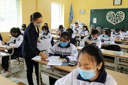 Hưng Yên đảm bảo an toàn chống dịch cho học sinh đi học trở lại
