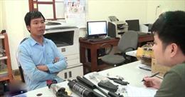Sơn La phát hiện vụ tàng trữ linh kiện súng trái phép
