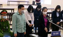 Đề nghị tuyên phạt Hà Văn Thắm từ 10 - 12 năm tù
