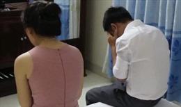 Quảng Bình triệt phá tụ điểm mua bán dâm