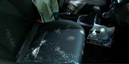 Nhiều vụ đập kính xe ô tô để trộm cắp tài sản tại Đà Nẵng