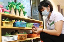 Hà Nội: Các trường mầm non, tiểu học sẵn sàng đón học sinh trở lại
