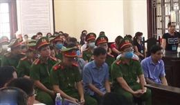 Tiếp tục xét xử vụ gian lận điểm thi THPT Quốc gia tại Hòa Bình