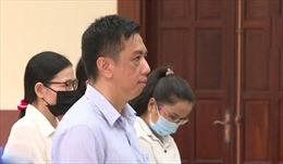 Y án 17 năm tù cho cựu Chủ tịch VN Pharma