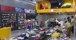 Phát hiện nhiều cửa hàng kinh doanh hàng giả, hàng nhái tại Đà Nẵng
