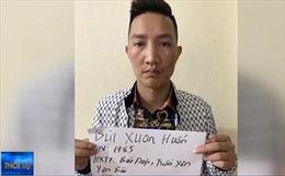 Xử phạt Bùi Xuân Huấn vì phát ngôn vu khống khi livestream