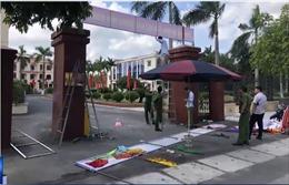 Hải Dương: Tai nạn lao động khiến 2 người tử vong