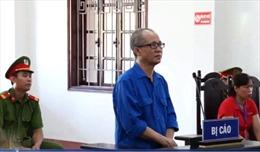 Lĩnh án 6 năm tù vì thông tin chống phá Nhà nước