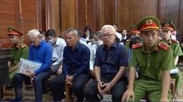 Nguyên Tổng giám đốc Ngân hàng Đông Á tiếp tục hầu tòa