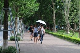 Từ ngày 3/7, nắng nóng có khả năng dịu dần ở các tỉnh Trung Bộ