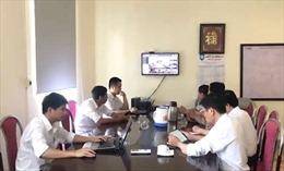 Nghệ An tạm đình chỉ công tác Giám đốc Điện lực Quỳ Châu