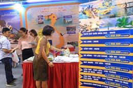 Khai mạc 'Quảng bá điểm đến Văn hóa - Du lịch Hà Nội 2020'