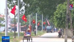 Hà Nội nghi vấn gian lận phiếu bầu tại ĐH Đảng bộ xã