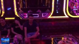 TP.Hồ Chí Minh phát hiện gần 90 dân chơi ma túy trong quán karaoke