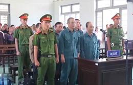 Hoãn phiên tòa xét xử nguyên lãnh đạo thành phố Phan Thiết
