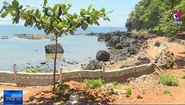 Di tích Ba Làng An ở Quảng Ngãi trước nguy cơ bị 'bức tử'