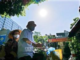 Thời tiết ngày nghỉ lễ 75 năm Quốc khánh 2/9