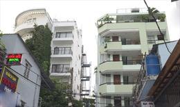 Kiểm soát chặt chẽ việc xây dựng 'chung cư mini'