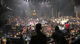 Hàng chục dân chơi sử dụng ma túy trong quán bar