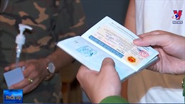 Đà Nẵng phát hiện thêm người nước ngoài nhập cảnh trái phép