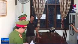 Nghệ An: Không bỏ lọt tội phạm trong vụ án xảy ra tại Ban Dân tộc tỉnh