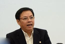 Đình chỉ chức vụ Bí thư Đảng ủy Saigon Coop