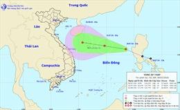 Thời tiết ngày 30/7: Áp thấp nhiệt đới vào Biển Đông, miền núi Bắc Bộ có mưa rào và dông