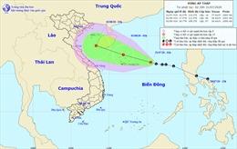 Thời tiết ngày 31/7: Tây Nguyên và Nam Bộ có nơi mưa to
