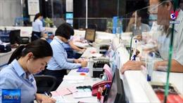 Đóng cửa 1 phòng giao dịch Eximbank vì dịch COVID-19