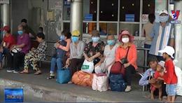 Hà Nội xử phạt nhiều trường hợp không đeo khẩu trang nơi công cộng