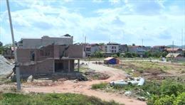 Chưa đồng thuận trong thu hồi đất dự án ở Bắc Giang