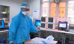 Sử dụng phương pháp Gene Xpert để phát hiện SARS-CoV-2
