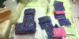 Bắt giữ đối tượng vận chuyển ma túy từ nước ngoài về Việt Nam tiêu thụ
