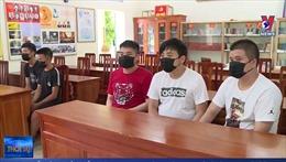 Gia tăng tình trạng nhập cảnh trái phép vào Việt Nam