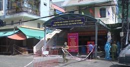 Đà Nẵng tạm đóng cửa 3 chợ vì liên quan ca bệnh COVID-19